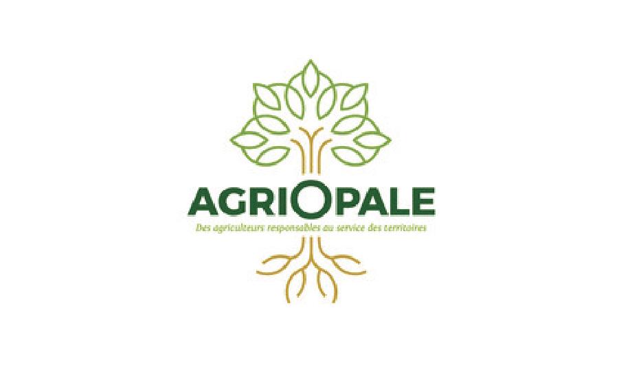 Logo Agriopale