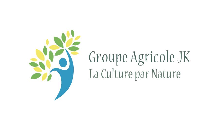 Logo Groupe Agricole JK