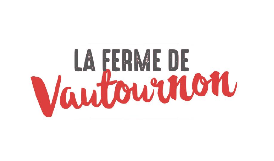 Logo La Ferme de Vatournon