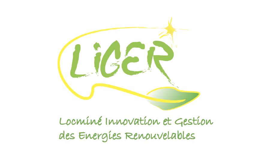 Logo Liger